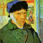 Della pazzia di Van Gogh e della sua morte