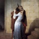 Il bacio di Hayez: amore e libertà