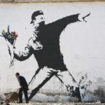Banksy, pittore fuorilegge