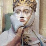 "Uta di Naumburg è sempre ""la più bella del reame"""