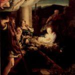 Correggio e Barocci: due deliziose Natività cinquecentesche