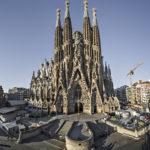 La Sagrada Familia di Gaudì: l'ultima grande cattedrale