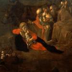 Le Natività di Caravaggio