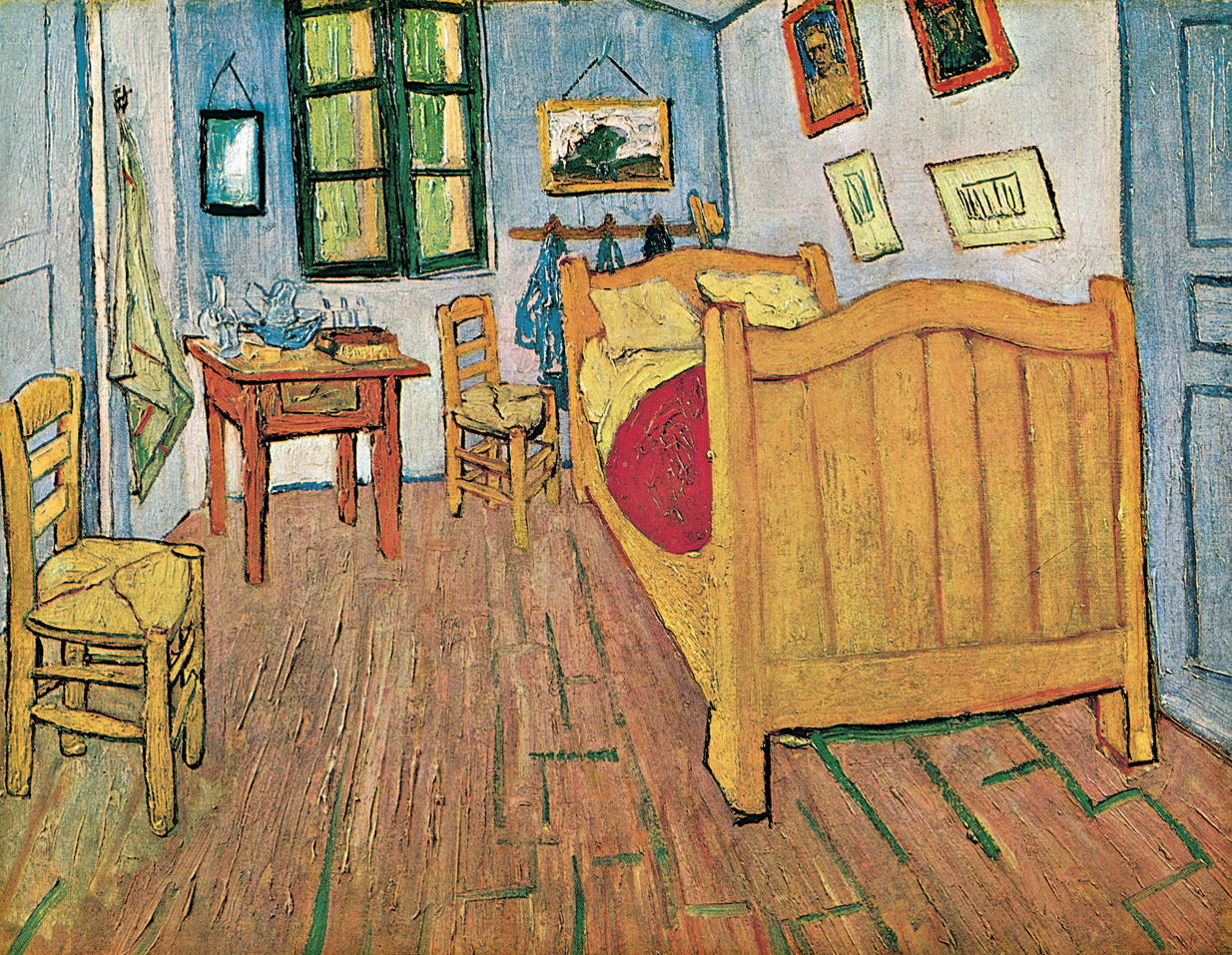 Van Gogh, passione e tormento - Arte Svelata