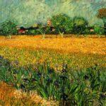 Van Gogh, passione e tormento