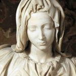 LaPietà di Michelangelo