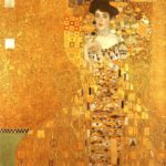 Klimt, i ritratti e Woman in Gold