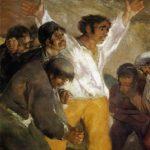 La fucilazione: da Goya a Guttuso e Sassu