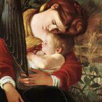 Il Riposo del Caravaggio