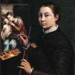 Donne che dipingono (prima parte)