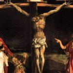 La Crocifissione di Grünewald