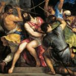 Flagellazione e incoronazione di spine di Tiziano