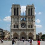 Notre Dame di Parigi