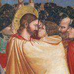 Il Bacio di Giuda di Giotto