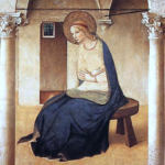 L'Annunciazione del Beato Angelico