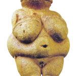 Le Veneri preistoriche