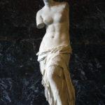 Il pudore di Afrodite
