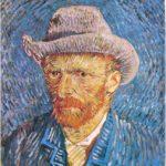 Van Gogh: due ritratti e due autoritratti