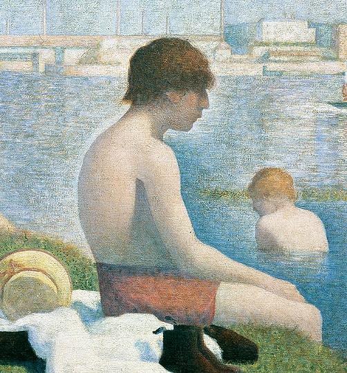 Il Bagno ad Asnières e la Grande Jatte di Seurat - Arte Svelata